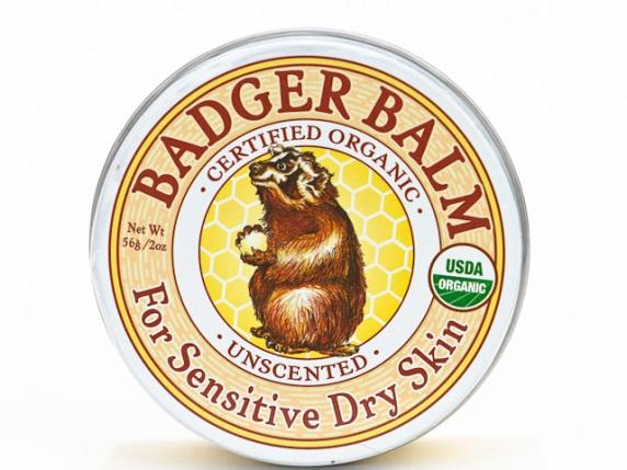 Balm For Sensitive Dry Skin